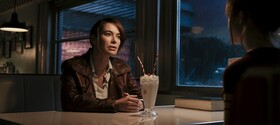Кадры из фильма «Пороховый коктейль»