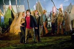 Гарри Поттер и Кубок огня