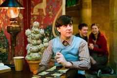 «Гарри Поттер и Орден феникса» (Harry Potter and the Order of the Phoenix)