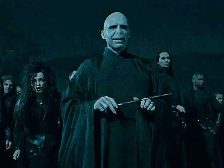Гарри Поттер и Дары смерти. Часть 1, кадр № 11