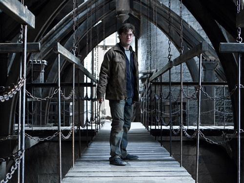 Гарри Поттер и Дары смерти. Часть вторая (Harry Potter and the Deathly Hallows - Part 2)
