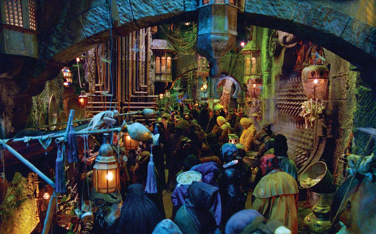 Хеллбой 2: Золотая армия, кадр № 28