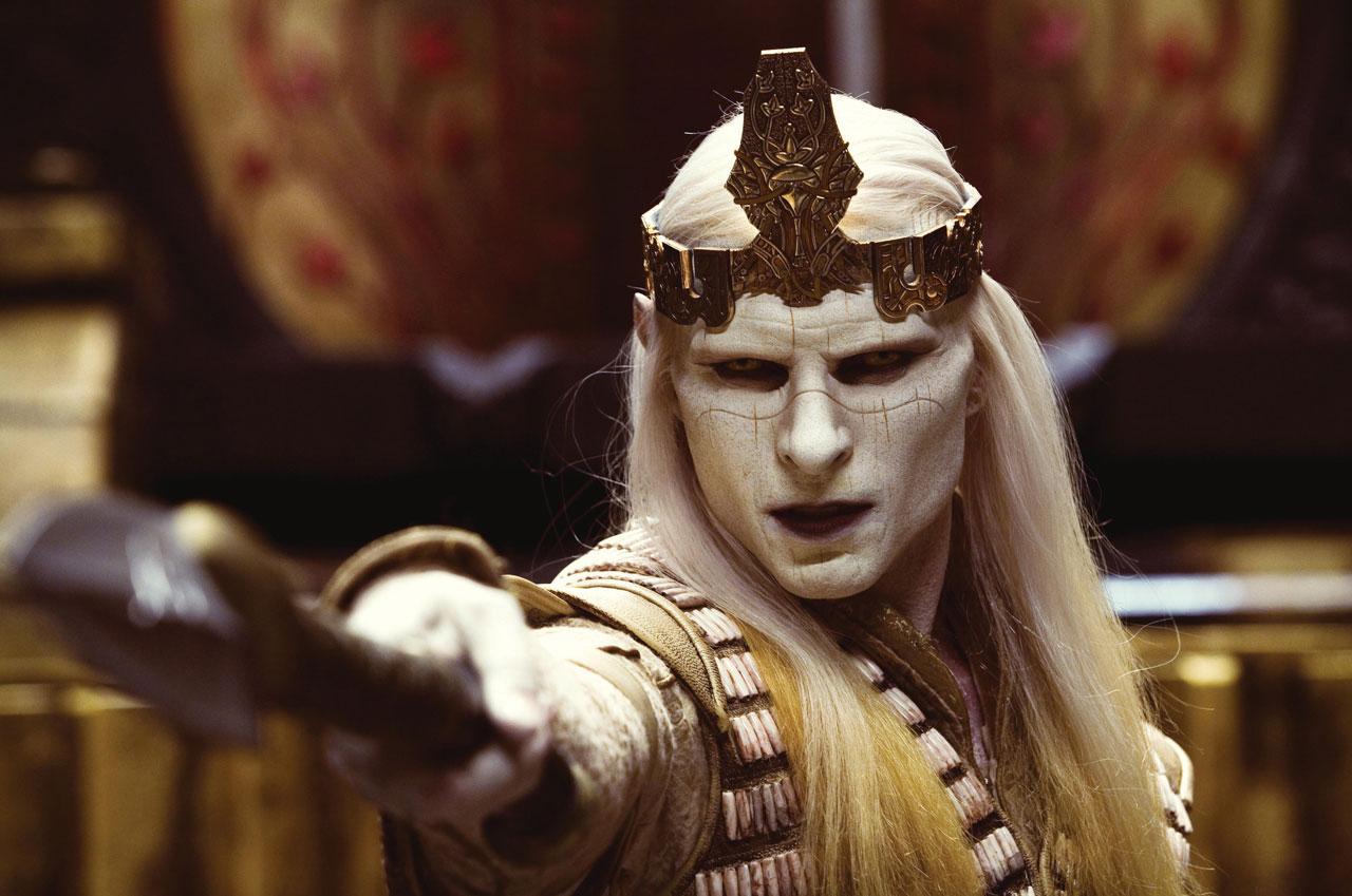 Хеллбой 2: Золотая армия, кадр № 41