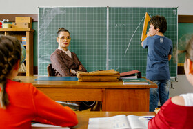Помогите, я уменьшил свою училку!