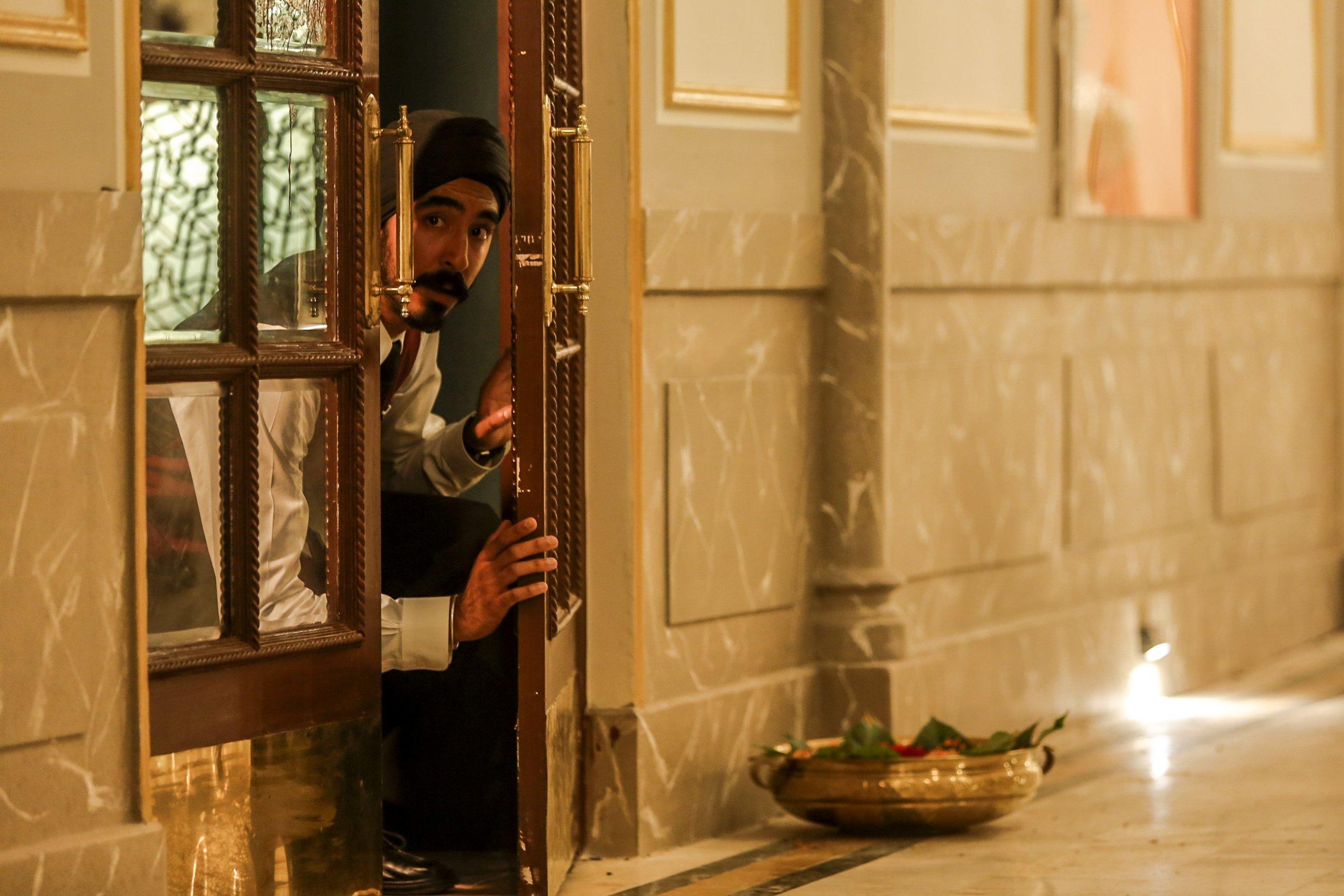 Отель Мумбаи: Противостояние, кадр № 1