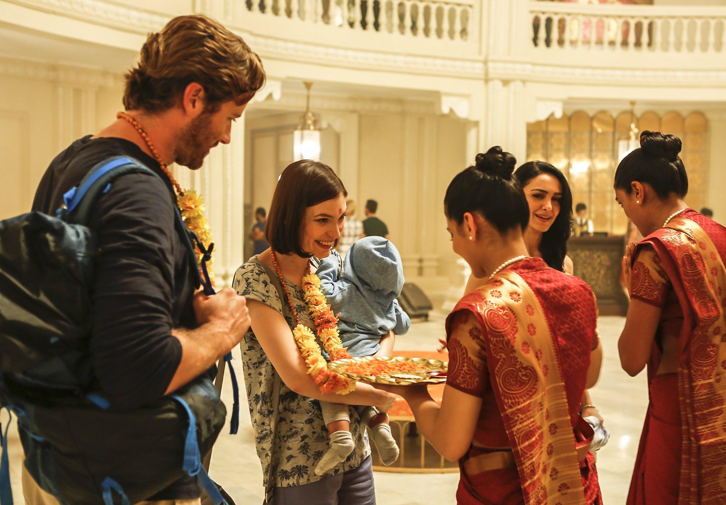 Отель Мумбаи: Противостояние, кадр № 2