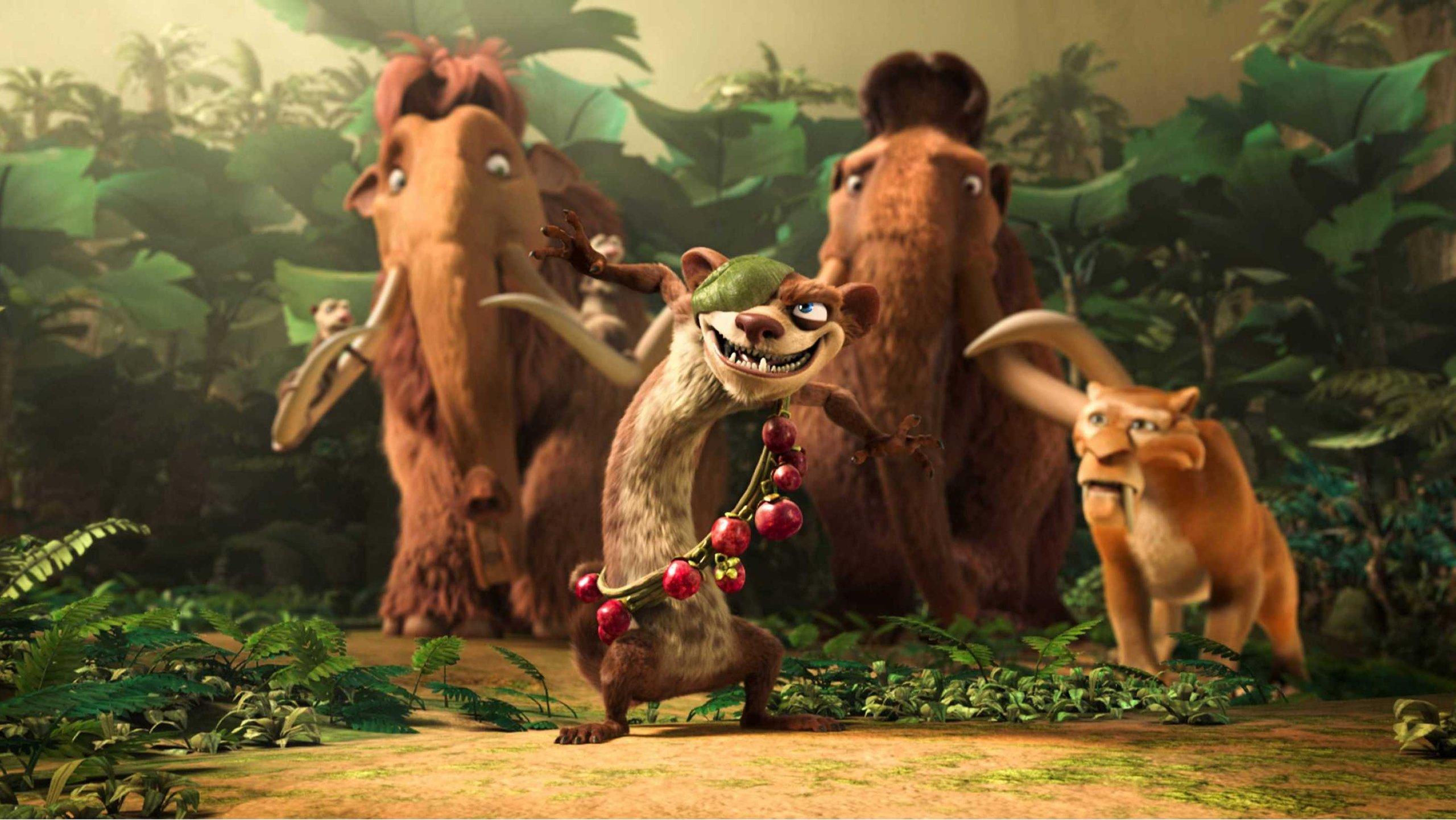 ледниковый период эра динозавров картинки героев таких ситуациях продюсеры