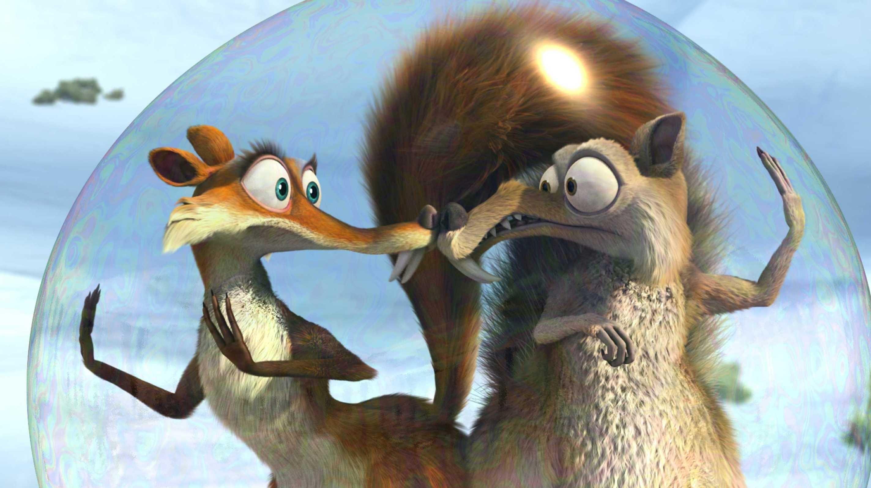 фильм ледниковый период 3 эра динозавров