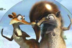 «Ледниковый период - 3: Эра динозавров» (Ice Age: Dawn of the Dinosaurs)  Режиссер: Карлос Салдана В ролях: Рэй Романо, Джон Легизамо, Денис Лири, Куин Латифа