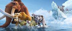 «Ледниковый период - 4: Континентальный дрейф» (Ice Age: Continental Drift)  Режиссер:  В ролях:
