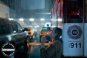Кадры из фильма «Человек-невидимка»
