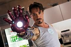 «Железный человек» (Iron Man)