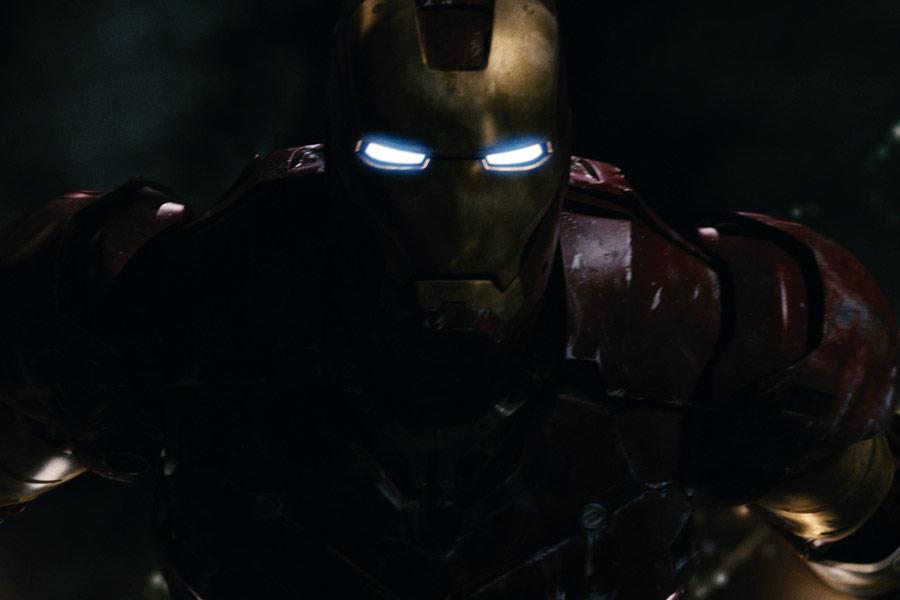 Железный человек, кадр № 65