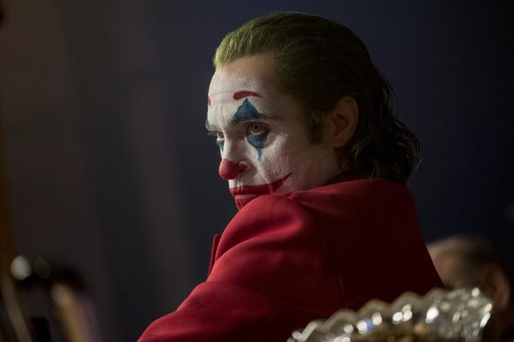 Кадры из фильма «Джокер»