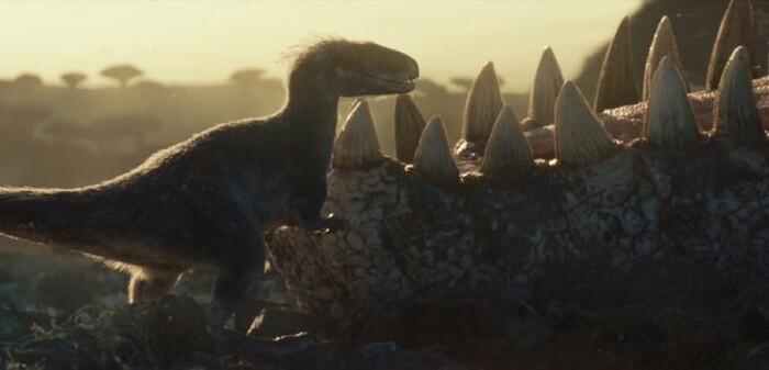 Кадры из фильма «Мир Юрского периода: Господство»