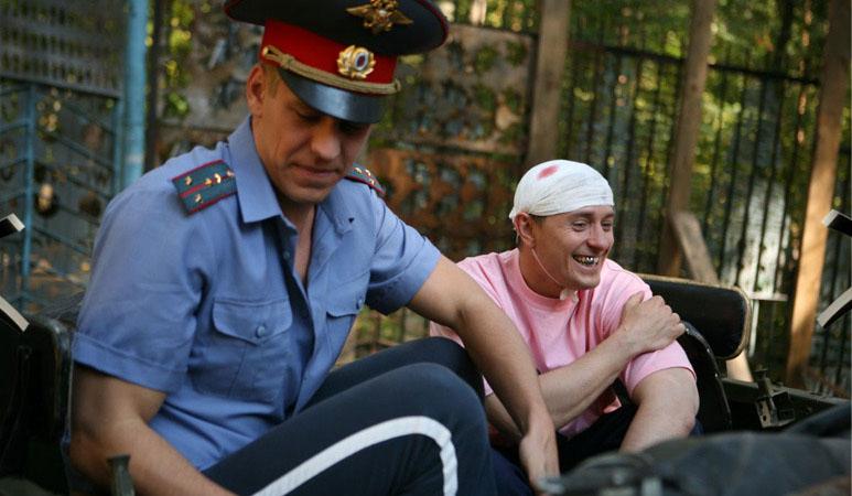 актеры фильма каникулы строгого режима фото