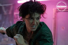 Кадры из фильма «Кейт»