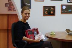 Марина Петренко, Настоящая Геймерская Мышь SideWinder X8 от Компании Microsoft™ (сокрашённо - НГМSWX8ОКM™) и 15 000 рублей