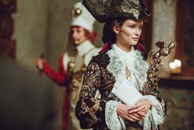 Кадры из фильма «Конёк-Горбунок»