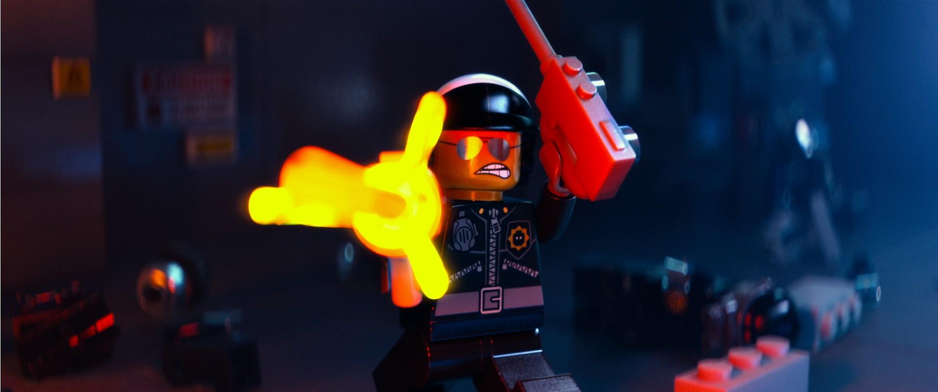 Лего. Фильм, кадр № 6