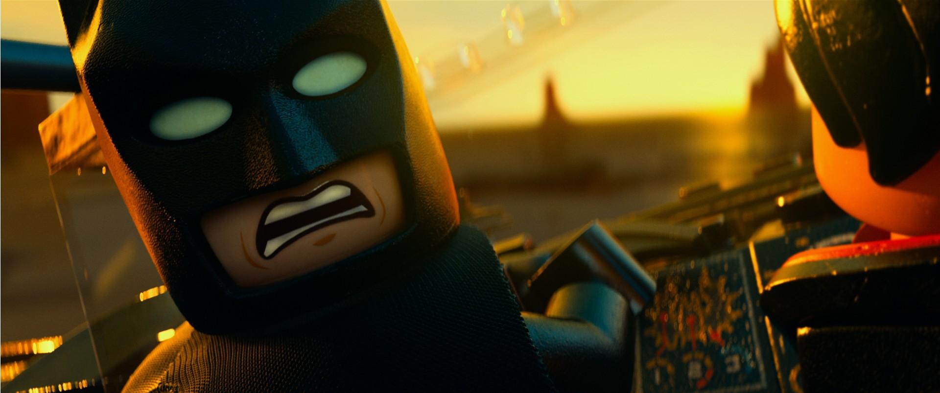 Лего. Фильм, кадр № 8
