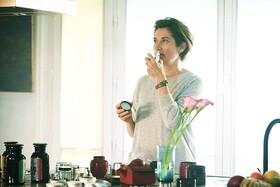 Мадам парфюмер