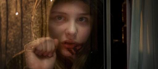«Впусти меня» (Let Me In)  Режиссер: Matt Reeves В ролях: неизвестно