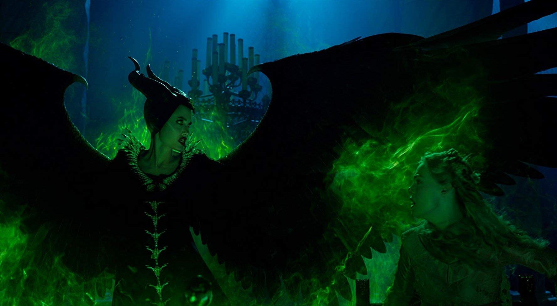 Малефисента: Владычица тьмы, кадр № 2