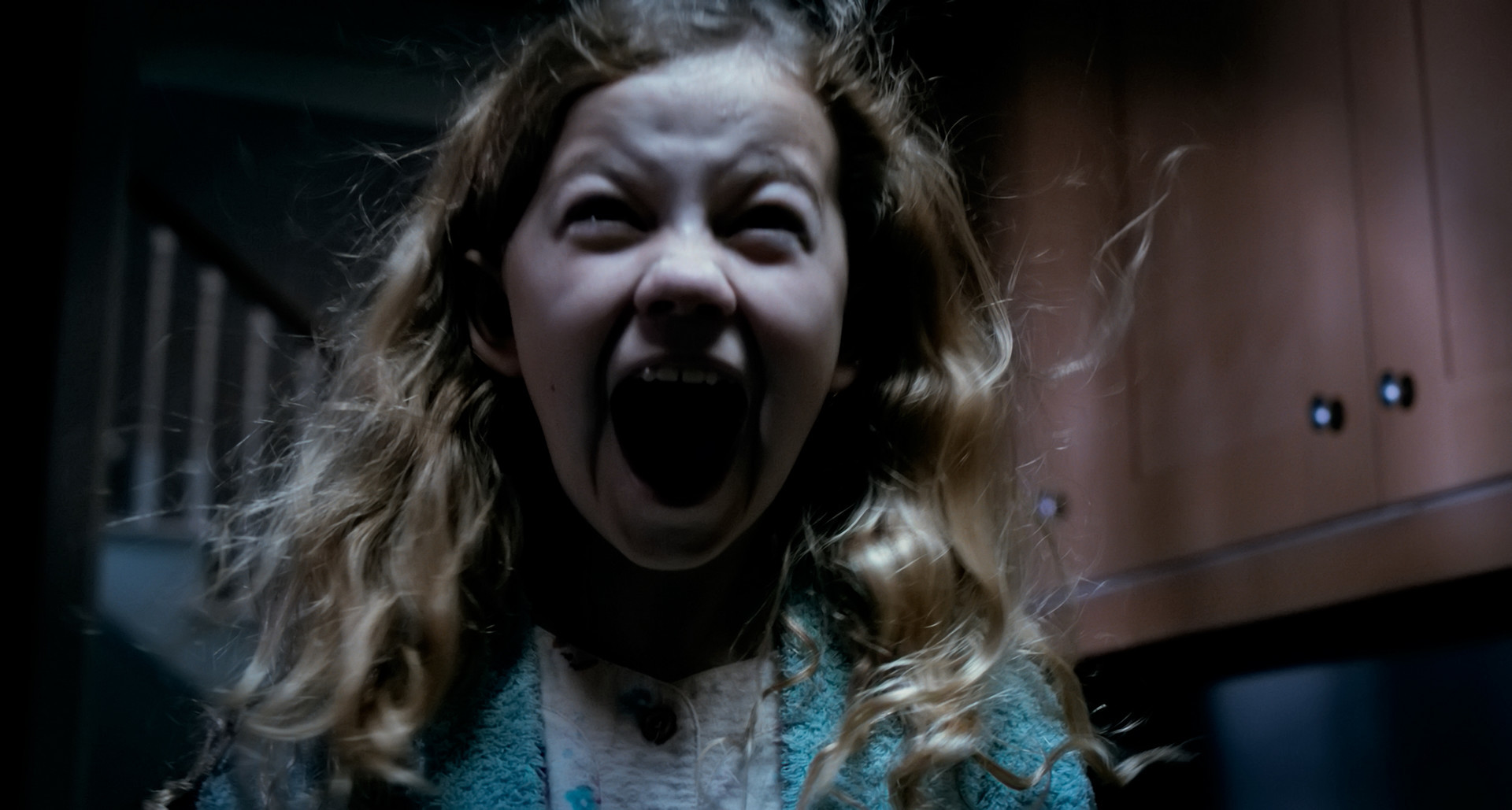 a review of the horror movies in the theaters Horror reviews  camp cold brook (2018) shriekfest review the witch files (2018)  upcoming horror movies: horror movies being released in 2018  what purports to be the creepiest film of the last 50 years hits certain theaters across the united states the weekend of fri june 8th the movie is being compared to the exorcist, wicker man.
