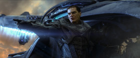 Человек из стали (Man of Steel)