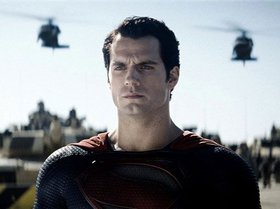 «Человек из стали» (Man of Steel)  Режиссер: Зак Снайдер В ролях: Генри Кэвелл, Эми Адамс, Майкл Шэннон, Антье Трое, Кевин Костнер, Дайан Лейн, Рассел Кроу, Айелет Зорер
