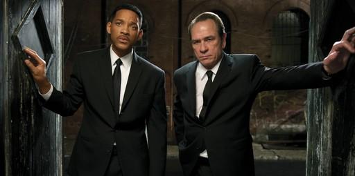 «Люди в чёрном - 3» (Men in Black III)  Режиссёр: неизвестно В ролях: неизвестно