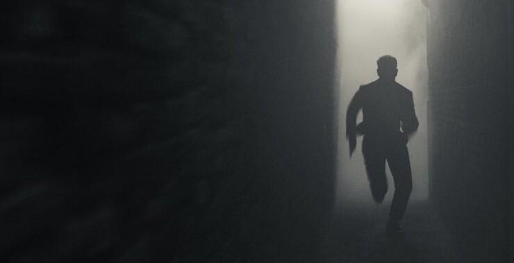 Кадры из фильма «Миссия невыполнима 7»