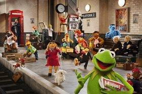 «Маппеты... Опять!» (The Muppets... Again!)  Режиссер:  В ролях: