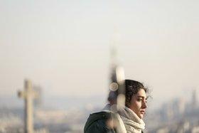 Париж. Город zомби
