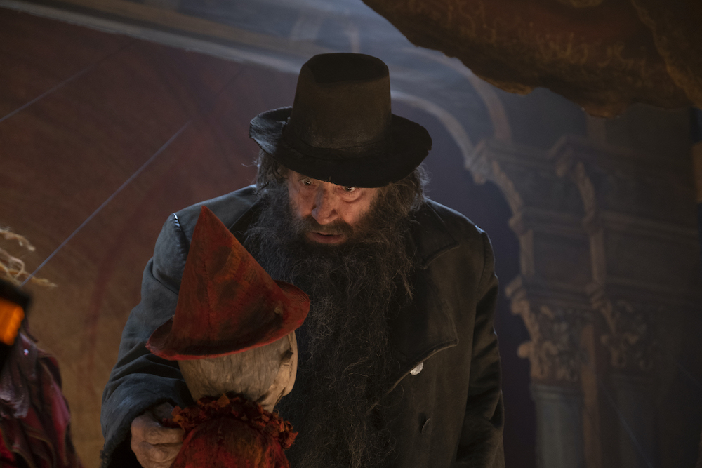 Пиноккио, кадр № 2