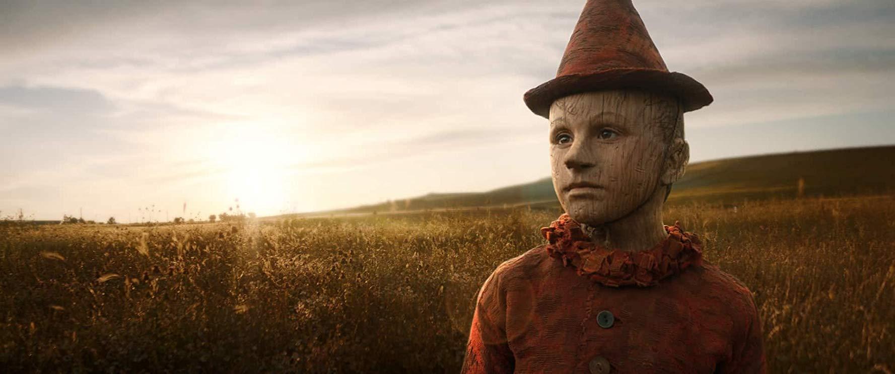 Пиноккио, кадр № 5