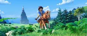 Playmobile фильм: Через вселенные