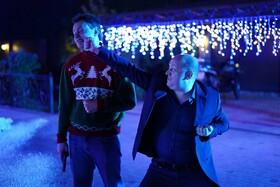 Полицейский с Рублёвки. Новогодний беспредел 2