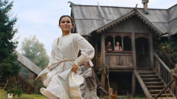 Кадры из фильма «Последний богатырь: Посланник Тьмы»