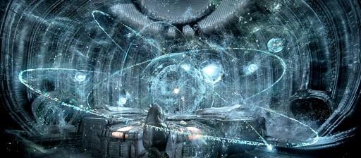 «Прометей» (Prometheus)  Режиссёр: Ридли Скотт В ролях: Нуми Рапас