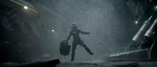 «Прометей» (Prometheus)  Режиссер: Ридли Скотт В ролях: Нуми Рапейс