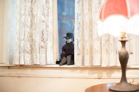 Повелитель кукол: Малюсенький рейх