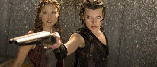 «Обитель зла - 4: Жизнь после смерти» (Resident Evil: Afterlife)  Режиссер: Пол Андерсен В ролях:
