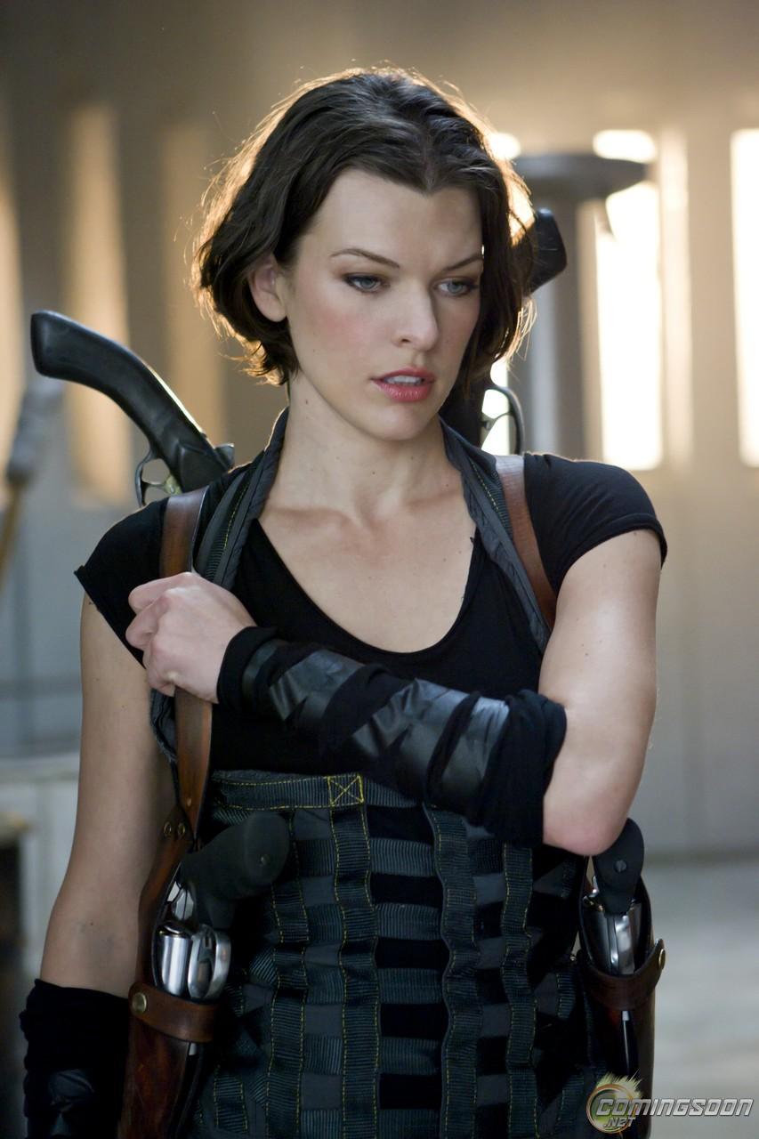 Resident evil heroine alic porn video xxx films
