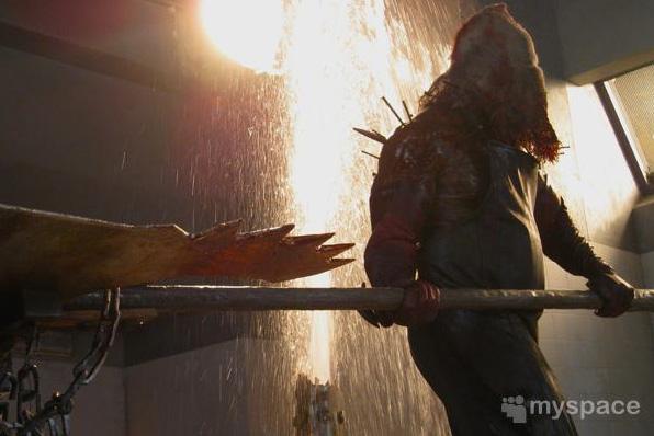 Обитель зла - 4: Жизнь после смерти (Resident Evil: Afterlife)