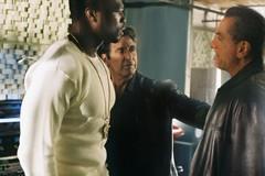 «Праведное убийство» (Righteous Kill)  Режиссер: Джон Авнет В ролях: Роберт Де Ниро, Аль Пачино