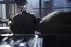 «Пила IV» (Saw IV)  Режиссер: Даррен Линн Боусман В ролях: Тобин Белл, Ангус Макфедьен, Шоуни Смит, Лирик Бент, Скотт Патерсон, Джастин Луис