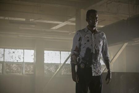 Кадры из фильма «Пила: Спираль»