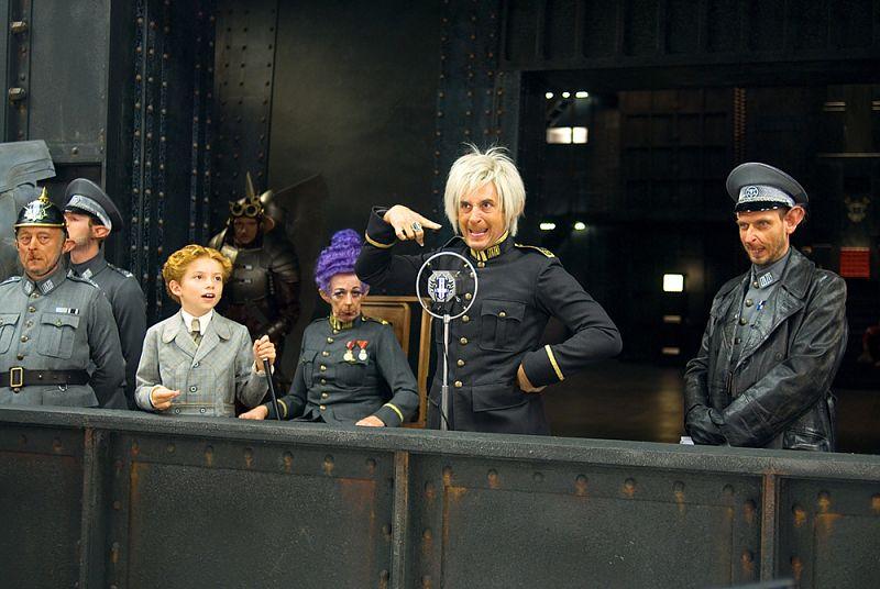 Щелкунчик и крысиный король 2010 на киного смотреть